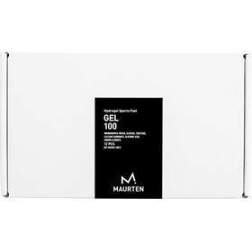 Maurten Gel 100 Box 12x40g, neutral